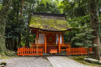 宇佐神宮の春宮神社