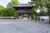 四国八十八ヶ所霊場第一番札所霊山寺
