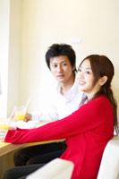 日本人20代カップル