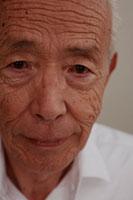 日本人シニア男性