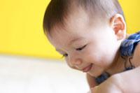 赤ちゃん 02336002488  写真素材・ストックフォト・画像・イラスト素材 アマナイメージズ