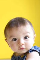 赤ちゃん 02336002489A  写真素材・ストックフォト・画像・イラスト素材 アマナイメージズ