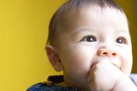 赤ちゃん 02336002493  写真素材・ストックフォト・画像・イラスト素材 アマナイメージズ