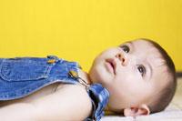 赤ちゃん 02336002494  写真素材・ストックフォト・画像・イラスト素材 アマナイメージズ