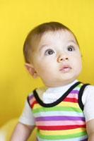 赤ちゃん 02336002506A  写真素材・ストックフォト・画像・イラスト素材 アマナイメージズ