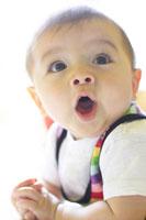 赤ちゃん 02336002513  写真素材・ストックフォト・画像・イラスト素材 アマナイメージズ