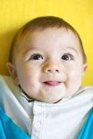 赤ちゃん 02336002515  写真素材・ストックフォト・画像・イラスト素材 アマナイメージズ