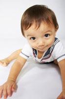 赤ちゃん 02336003152| 写真素材・ストックフォト・画像・イラスト素材|アマナイメージズ