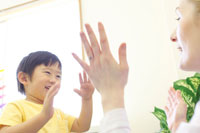 幼児英語教室