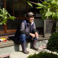 庭師 02336005495| 写真素材・ストックフォト・画像・イラスト素材|アマナイメージズ