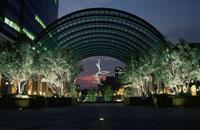 恵比寿ガーデンプレイス周辺 02350000128| 写真素材・ストックフォト・画像・イラスト素材|アマナイメージズ