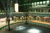 新宿アイランドタワー 02350000136| 写真素材・ストックフォト・画像・イラスト素材|アマナイメージズ