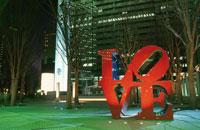 新宿アイランドタワー 02350000137| 写真素材・ストックフォト・画像・イラスト素材|アマナイメージズ