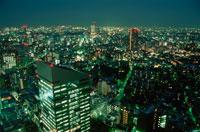 都内の夜景