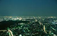 都内の夜景 02350000359| 写真素材・ストックフォト・画像・イラスト素材|アマナイメージズ