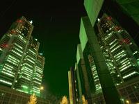 都内の夜景 02350000478| 写真素材・ストックフォト・画像・イラスト素材|アマナイメージズ