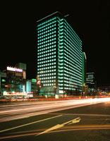 都内の夜景 02350000479| 写真素材・ストックフォト・画像・イラスト素材|アマナイメージズ