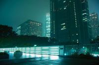 新宿の夜景 02350000491| 写真素材・ストックフォト・画像・イラスト素材|アマナイメージズ