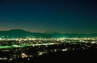 神奈川の夜景