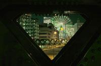 コスモワールド観覧車 02350001170| 写真素材・ストックフォト・画像・イラスト素材|アマナイメージズ