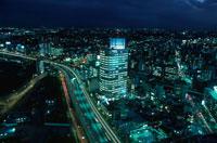 横浜の夜景 02350001188| 写真素材・ストックフォト・画像・イラスト素材|アマナイメージズ