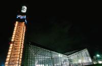 ポートタワーセリオンの夜景