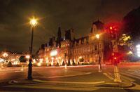 パリ市庁舎