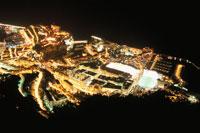 モナコの夜景