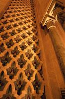 ハッサン2世モスク 02350002044| 写真素材・ストックフォト・画像・イラスト素材|アマナイメージズ