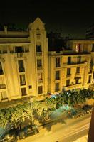 カサブランカの街 02350002048| 写真素材・ストックフォト・画像・イラスト素材|アマナイメージズ
