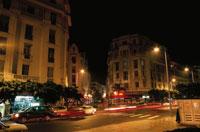 カサブランカの街 02350002050| 写真素材・ストックフォト・画像・イラスト素材|アマナイメージズ