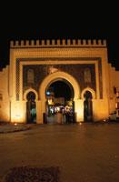 ブージュルード門