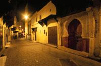フェズエルバリの路地 02350002064| 写真素材・ストックフォト・画像・イラスト素材|アマナイメージズ
