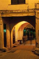 フェズエルバリの路地 02350002067| 写真素材・ストックフォト・画像・イラスト素材|アマナイメージズ