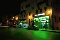 フェズの夜の街 02350002068| 写真素材・ストックフォト・画像・イラスト素材|アマナイメージズ