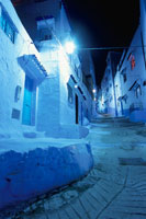 メディナの内の路地 02350002076| 写真素材・ストックフォト・画像・イラスト素材|アマナイメージズ