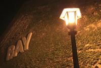金森赤レンガ倉庫の夜景