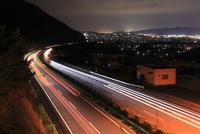 新居浜市の夜景