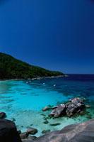 スミラン諸島