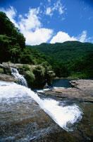 マリウドの滝
