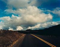 道路 02355000016| 写真素材・ストックフォト・画像・イラスト素材|アマナイメージズ