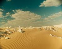 砂漠 02355000034| 写真素材・ストックフォト・画像・イラスト素材|アマナイメージズ