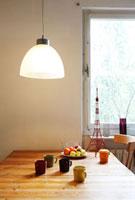 キッチンとミニ東京タワー 02360000397| 写真素材・ストックフォト・画像・イラスト素材|アマナイメージズ