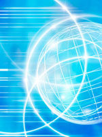 ビジネスネットワークイメージ 02362000002| 写真素材・ストックフォト・画像・イラスト素材|アマナイメージズ