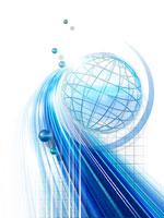 ビジネスネットワークイメージ 02362000013| 写真素材・ストックフォト・画像・イラスト素材|アマナイメージズ
