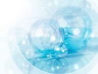 透明の球体