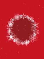 雪の結晶 02362000029| 写真素材・ストックフォト・画像・イラスト素材|アマナイメージズ
