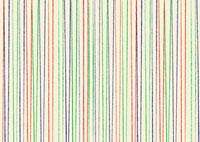 線の紋様 02369000126| 写真素材・ストックフォト・画像・イラスト素材|アマナイメージズ