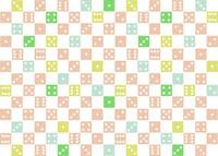 サイコロ 02369000162  写真素材・ストックフォト・画像・イラスト素材 アマナイメージズ