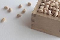 節分の豆 02376000023| 写真素材・ストックフォト・画像・イラスト素材|アマナイメージズ